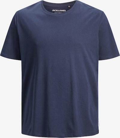 Jack & Jones Plus T-Shirt en marine, Vue avec produit