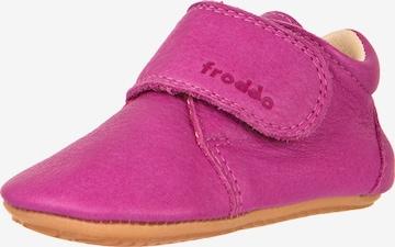 Froddo Krabbelschuh in Pink