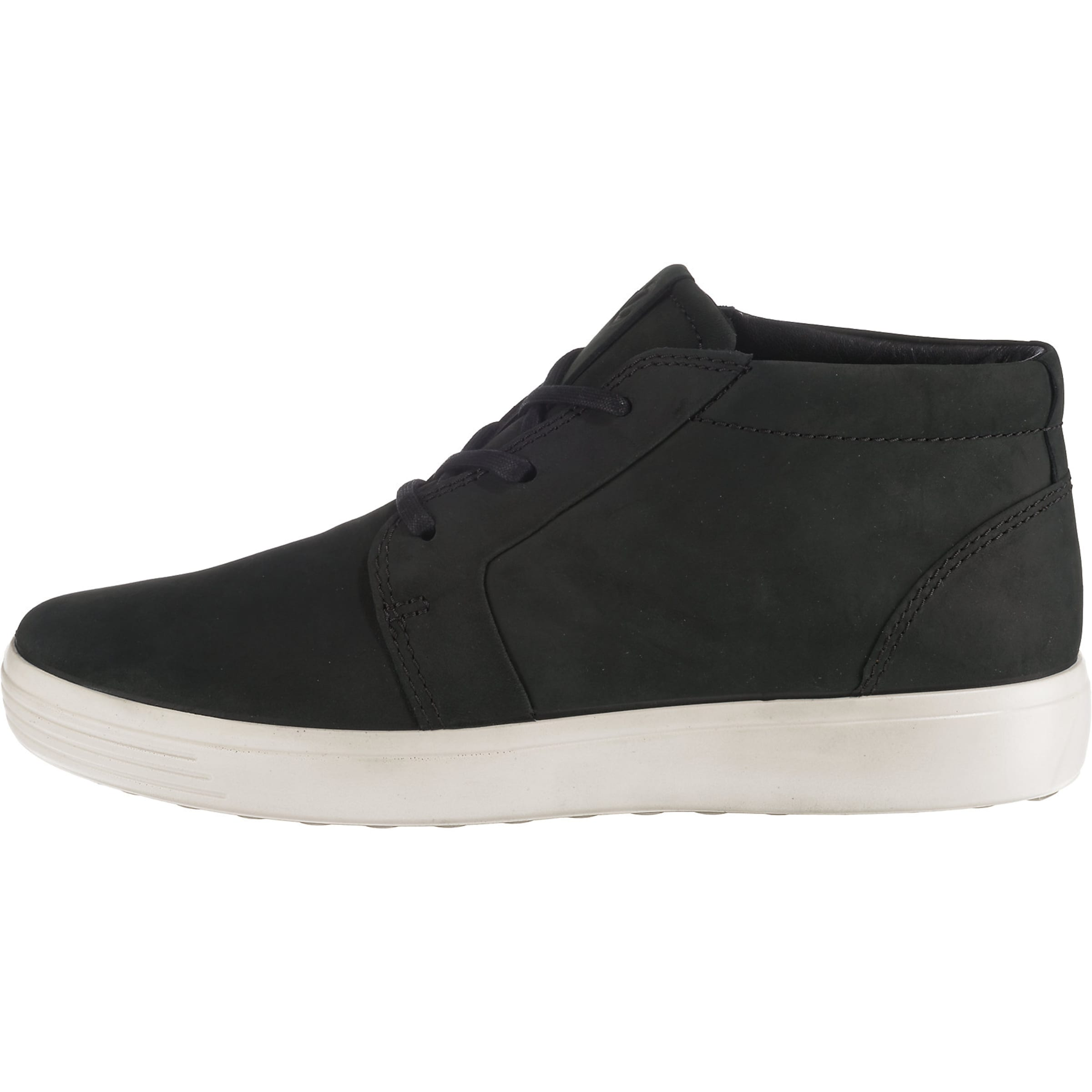 'soft Ecco 7 M' In Schwarz Sneaker e29WHYDEI