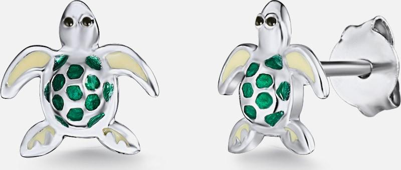 Rafaela Donata Ohrstecker in Schildkröten-Form