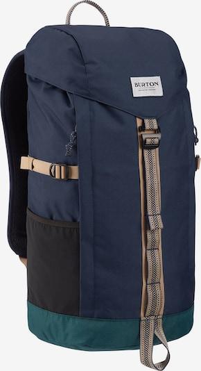BURTON Rucksack 'Chilcoot' in blau, Produktansicht