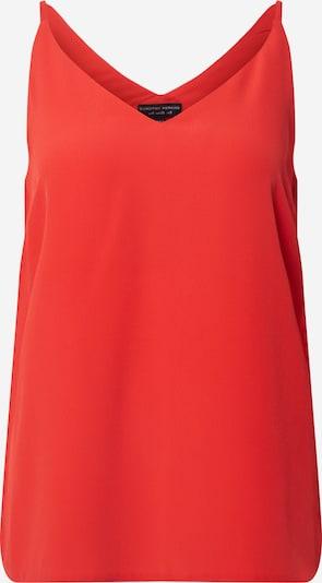 Dorothy Perkins Top in de kleur Rood, Productweergave