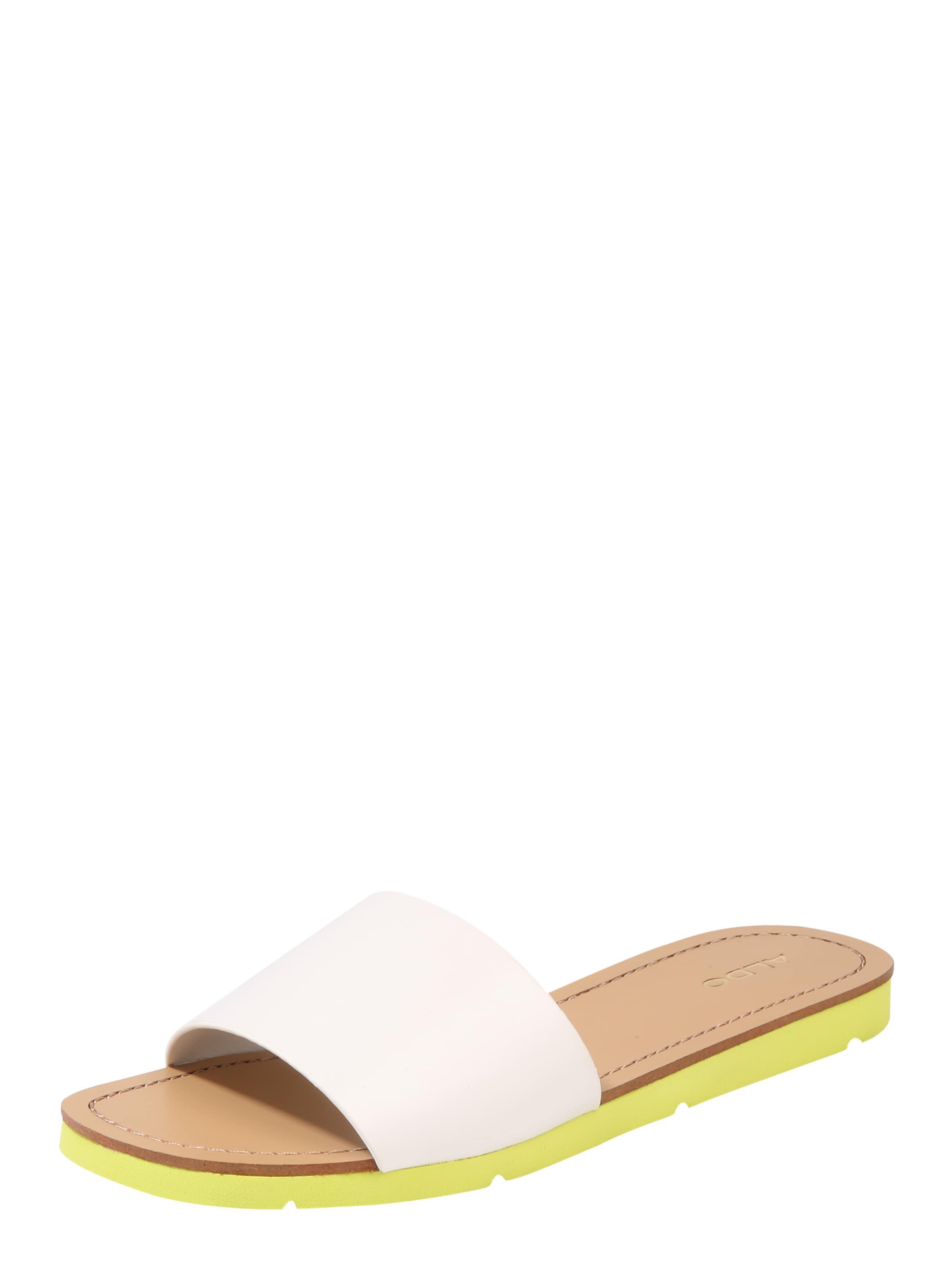 ALDO Pantolette 'GWAYNI' Neue Stile Zu Verkaufen qP6YUVcU9