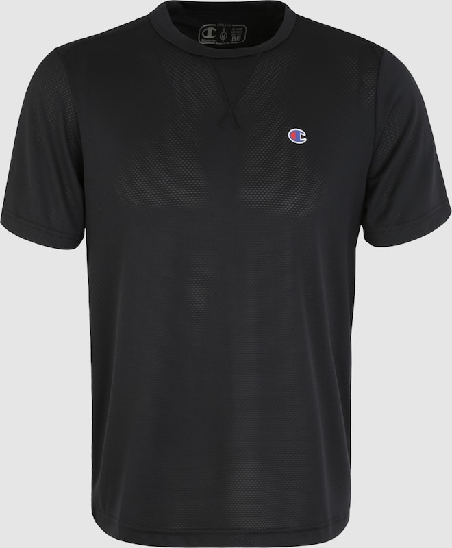 Champion Authentic Athletic Apparel T-Shirt 'Institutional'