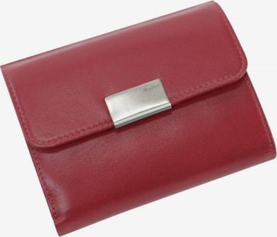 Maître Porte-monnaies 'Helena ' en rouge, Vue avec produit