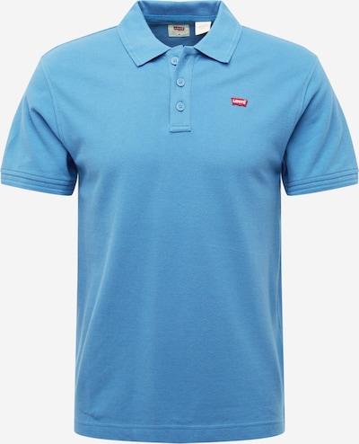 Tricou LEVI'S pe albastru cer, Vizualizare produs
