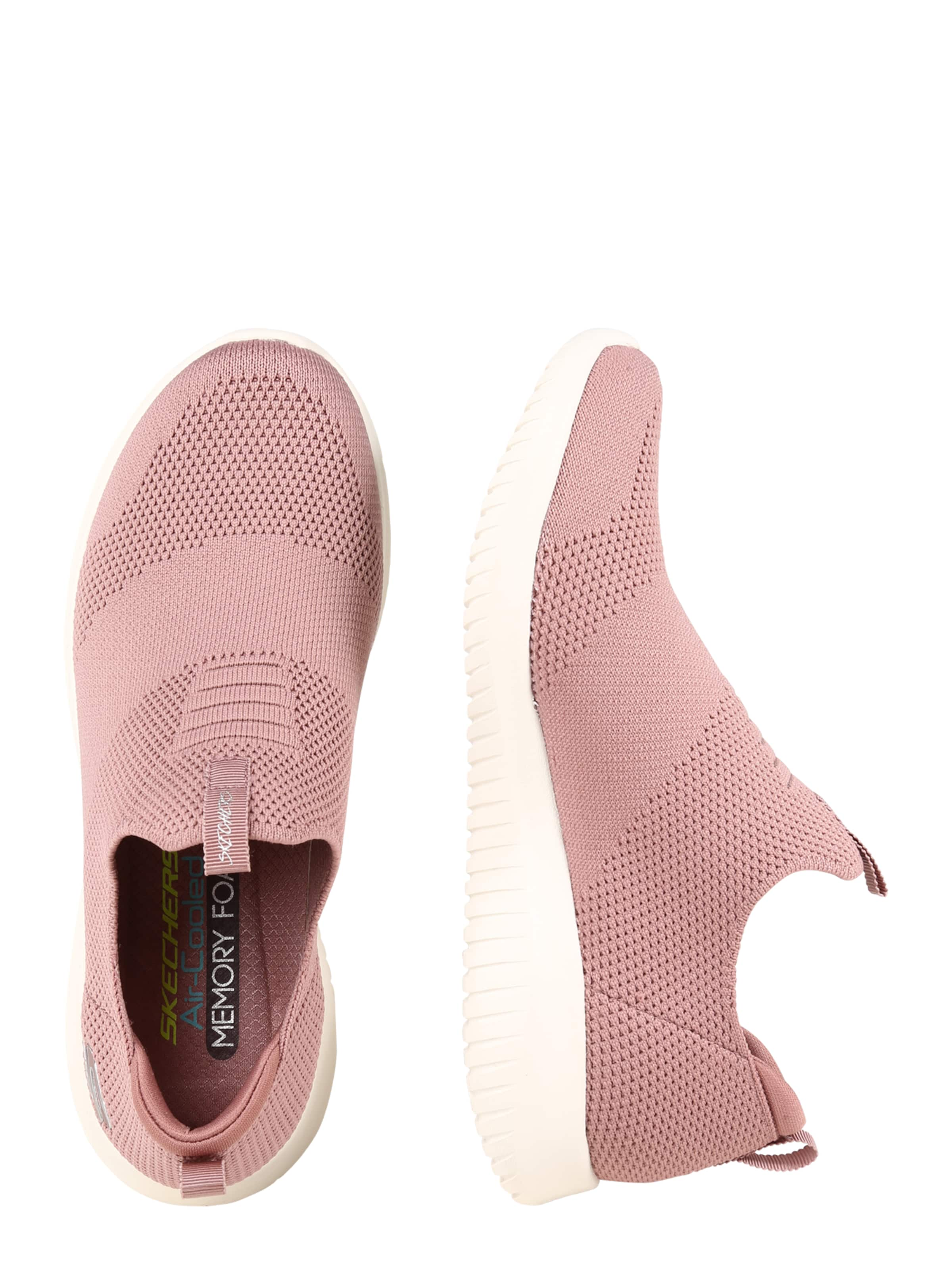 FlexFirst Take' Sneaker Mauve 'ultra Skechers In BrodCxeW