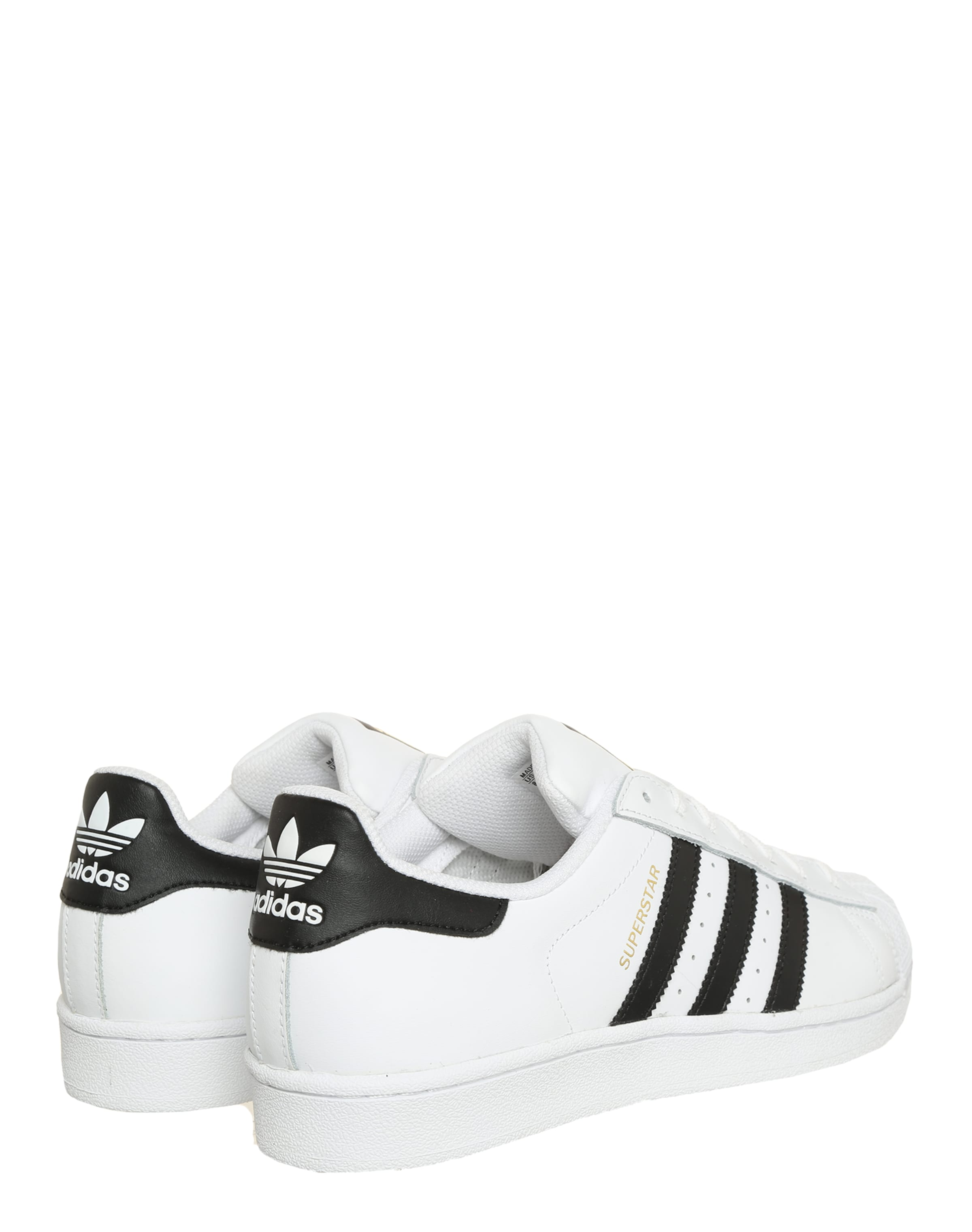 Originals Adidas Sneaker In SchwarzWeiß 'superstar' bgfY7vy6