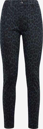 Mavi Jeans in braun / grau / schwarz, Produktansicht
