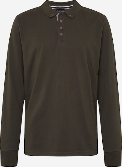 BRAVE SOUL Shirt 'LINCOLN' in chestnut brown, Item view