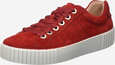 ROMIKA Sneaker in merlot, Produktansicht