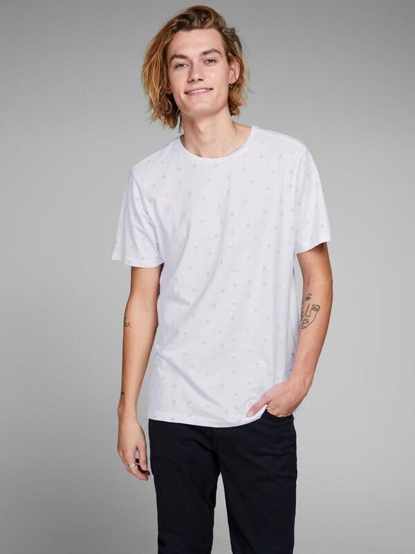 Shirt Jackamp; In Wit Jones 7gybf6