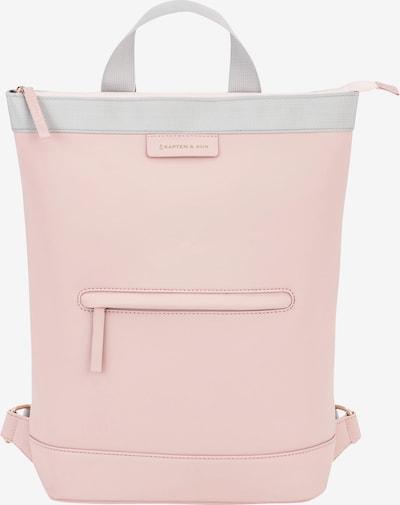 Kapten & Son Plecak 'Umeå' w kolorze różowy pudrowym, Podgląd produktu