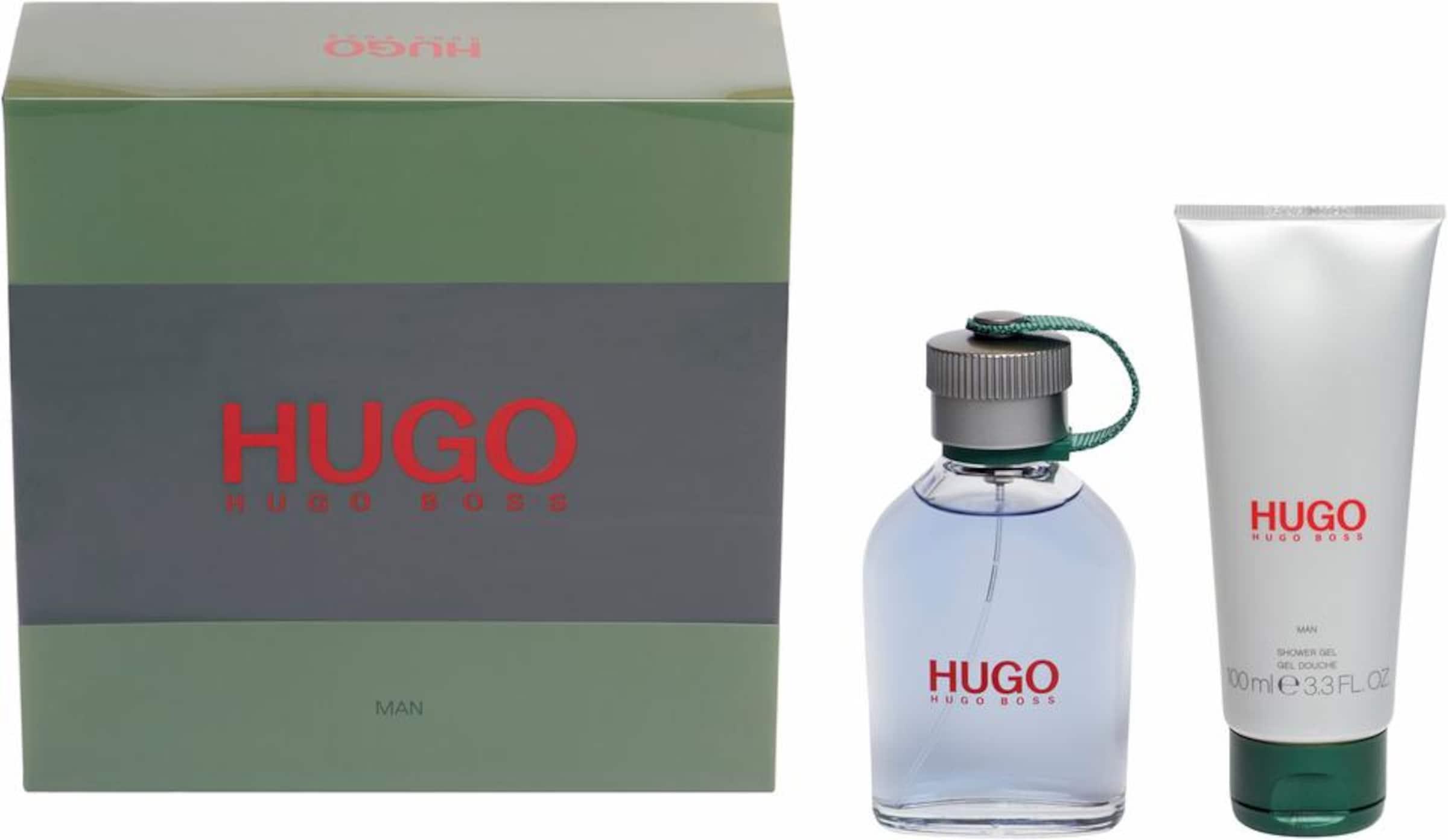Hugo Duftset2 Grün Hugo HellblauSilbergrau TlgIn Duftset2 TlgIn dhtsQrC