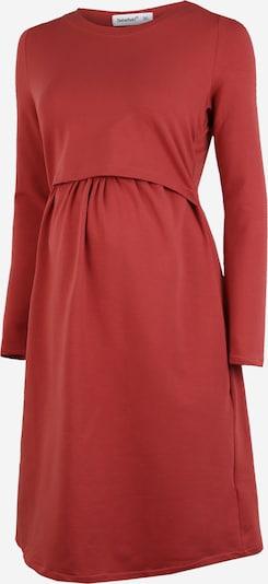 Bebefield Robe 'Isla' en rouge, Vue avec produit