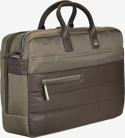 Roncato Document Bag 'Boston' in Grey, Item view