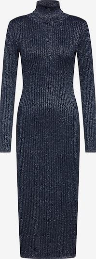 EDITED Robes en maille 'Poloma' en bleu, Vue avec produit