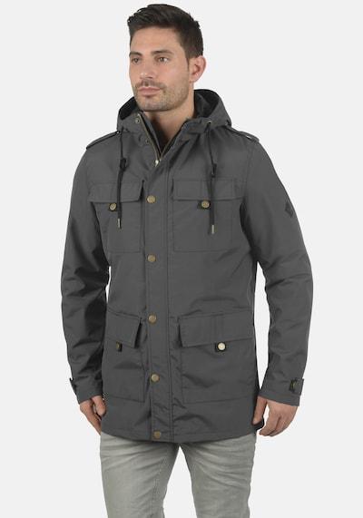 Redefined Rebel Fieldjacket 'Moe' in grau, Produktansicht