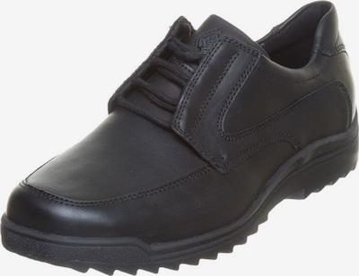 WALDLÄUFER Schuh in schwarz, Produktansicht