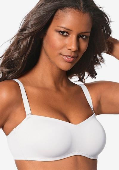 LASCANA Biustonosz w kolorze białym, Podgląd produktu