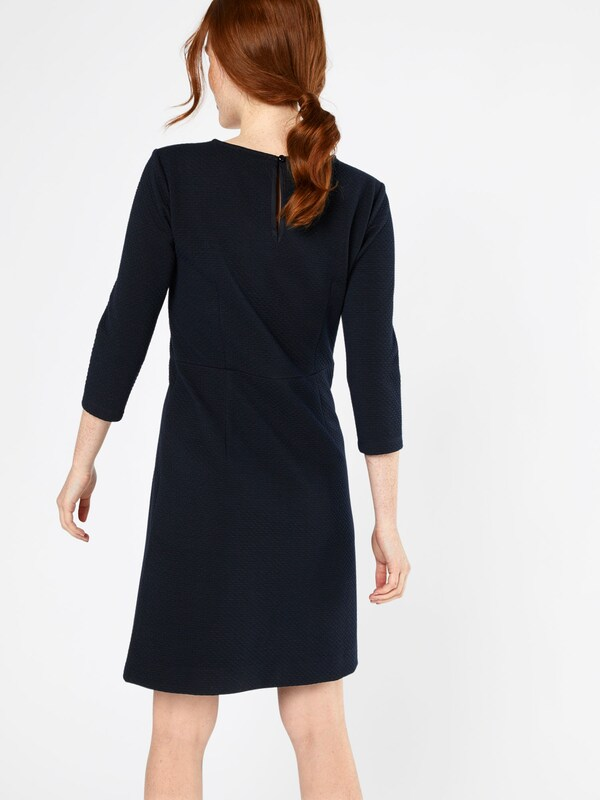 De Plus En Plus Kleid wirk