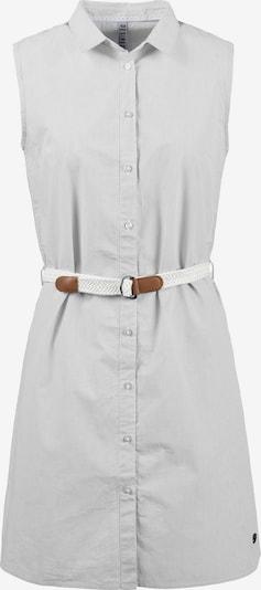 DESIRES Hemdblusenkleid 'Drew' in grau, Produktansicht