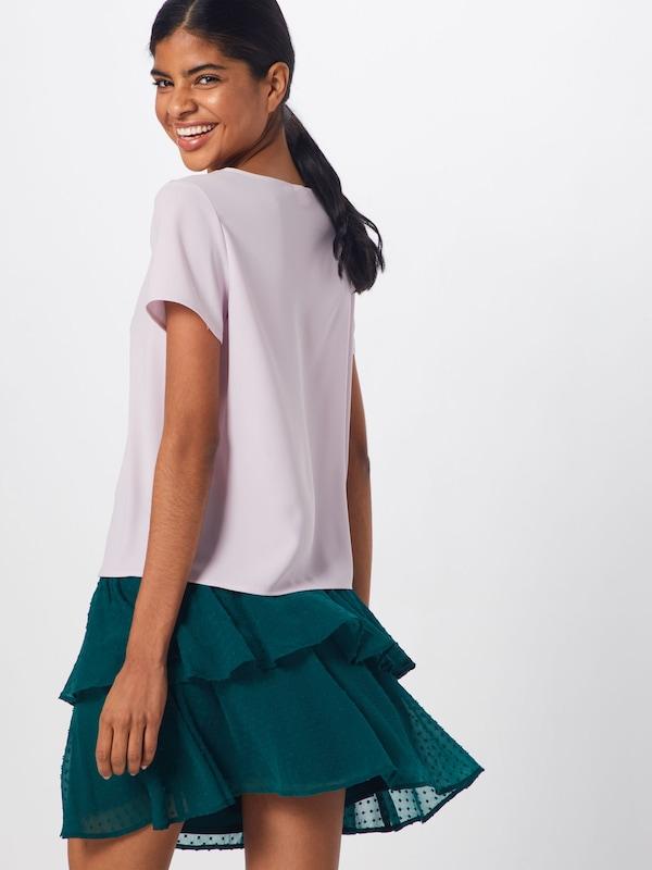shirt 'laia' Violet T Vila En n0wNPk8XO