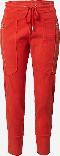 Pantaloni 'FUTURE 2.07' MAC pe roși aprins, Vizualizare produs