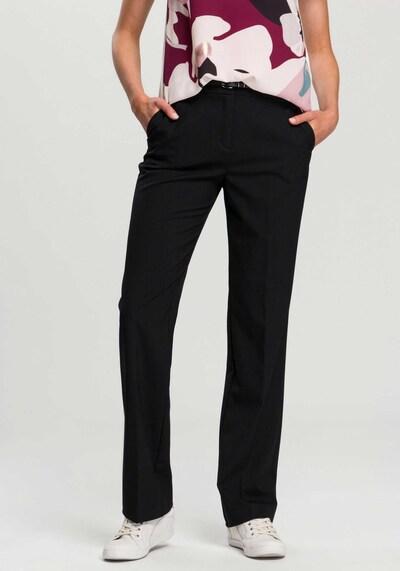 ESPRIT Hose 'Newport 32' in schwarz, Modelansicht