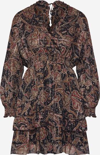 The Kooples Kleid 'FROB19015K' in schwarz, Produktansicht