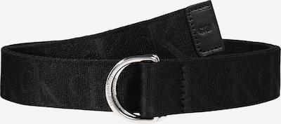 Calvin Klein Jeans Ledergürtel 'CKJ TAPE D-RING 30MM' in schwarz, Produktansicht