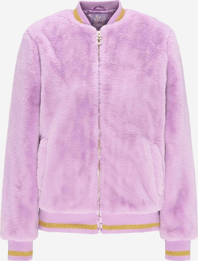 MYMO Blouson in lila, Produktansicht
