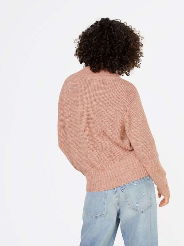 En Rose Ancienne over Pull Pieces gIYfb76yv