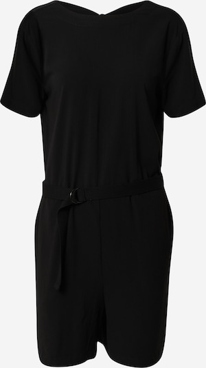 Soft Rebels Jumpsuit 'Katrina' en negro, Vista del producto
