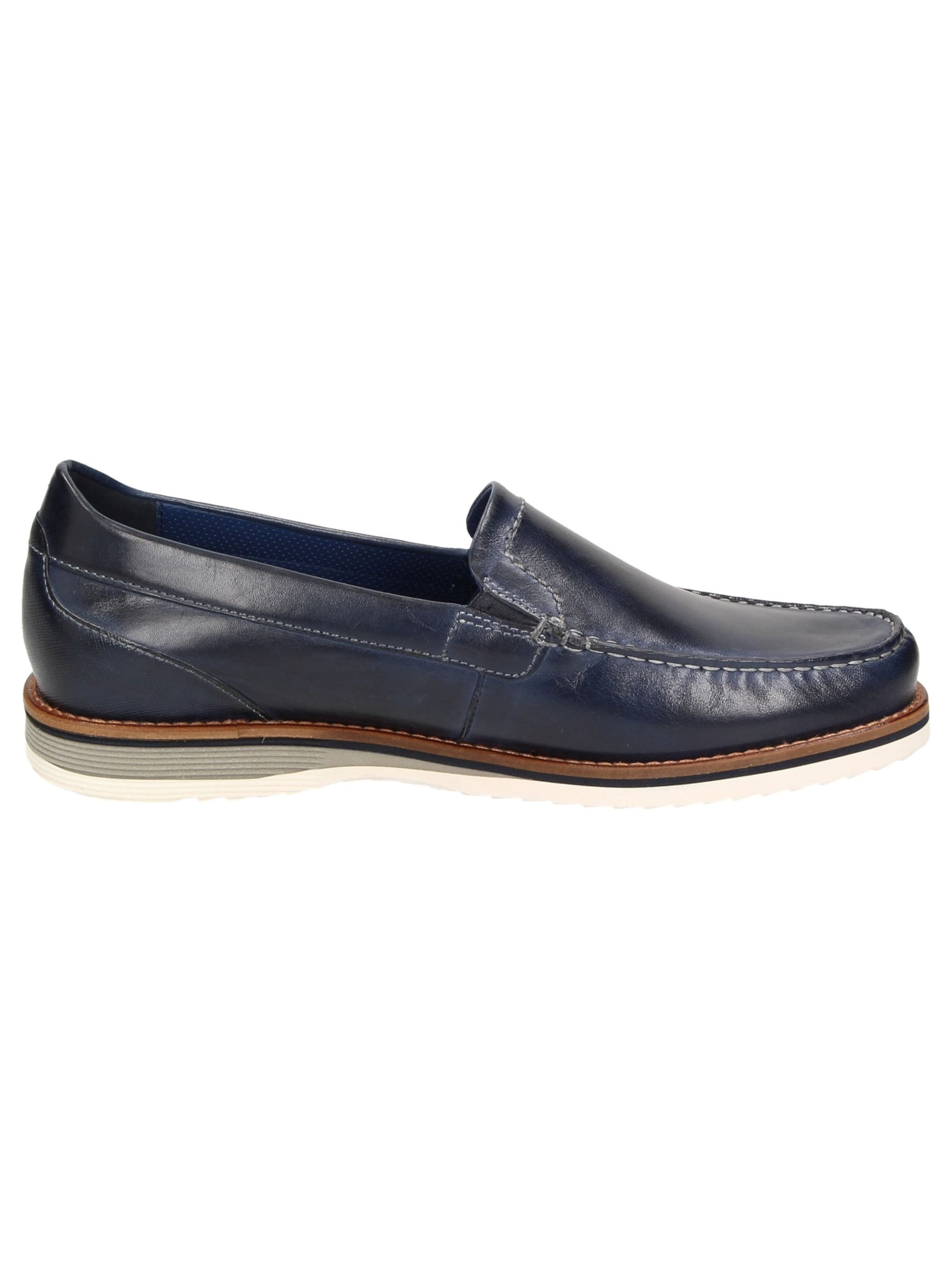 Sioux Slipper 703' In 'giumelo Navy EHI92D