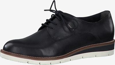 Pantofi cu șireturi TAMARIS pe albastru cobalt, Vizualizare produs