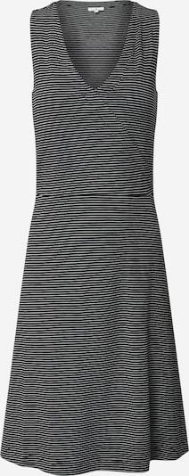 TOM TAILOR Kleid in schwarz, Produktansicht