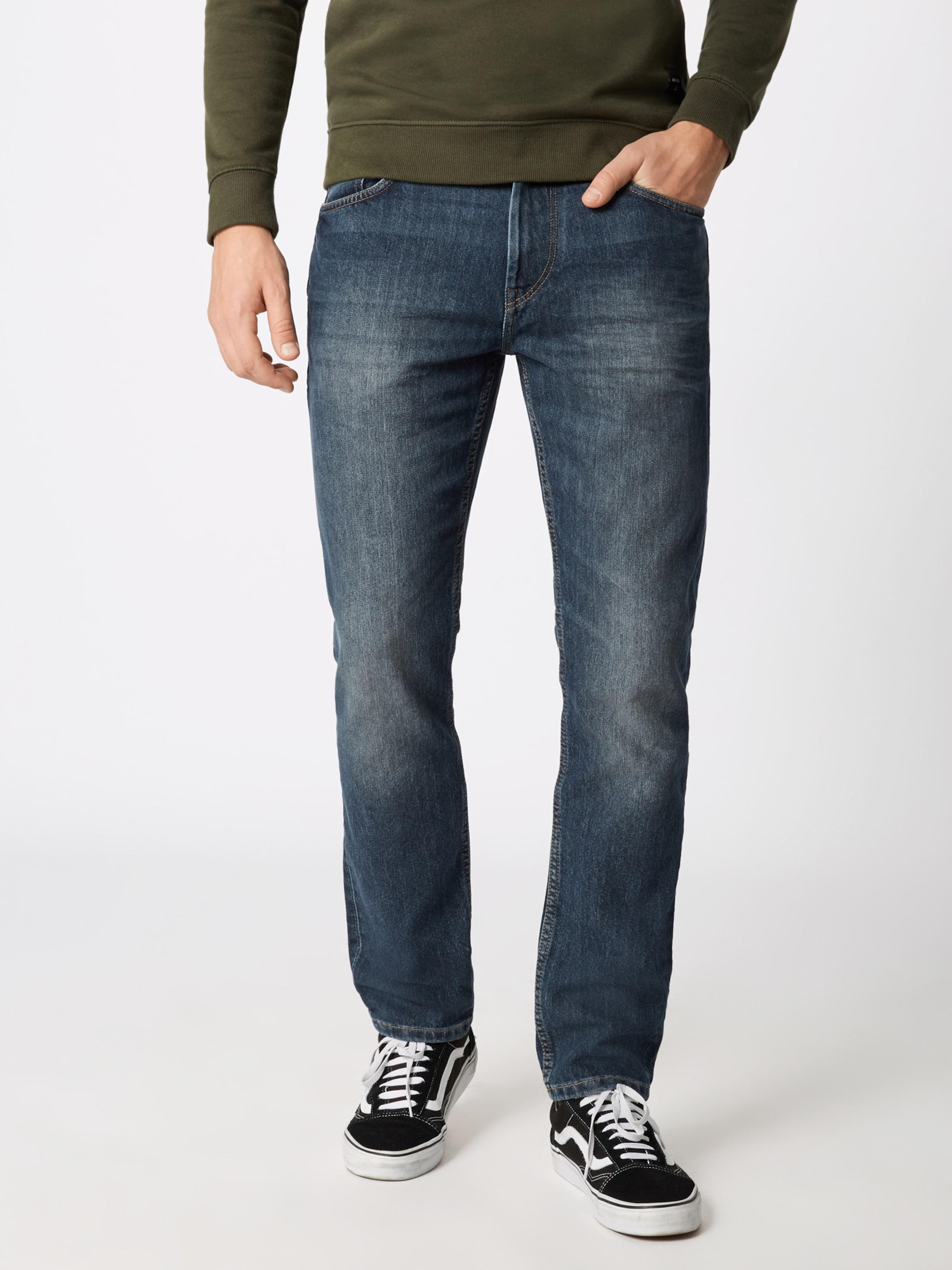 Jeans Dunkelblau Tom Tailor In 'marvin' rdCEoQBWex