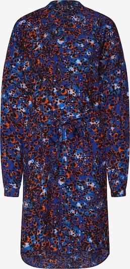 VERO MODA Kleid 'LAIA' in dunkelblau, Produktansicht