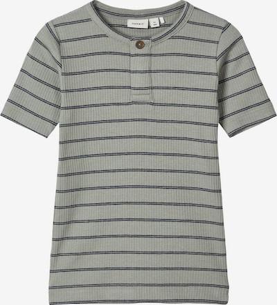 NAME IT Shirt in de kleur Grijs, Productweergave