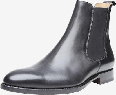 SHOEPASSION Chelsea boots 'No. 643' in de kleur Zwart, Productweergave