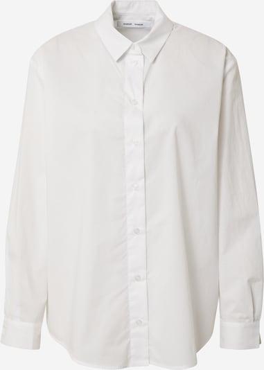 Samsoe Samsoe Bluse in weiß, Produktansicht