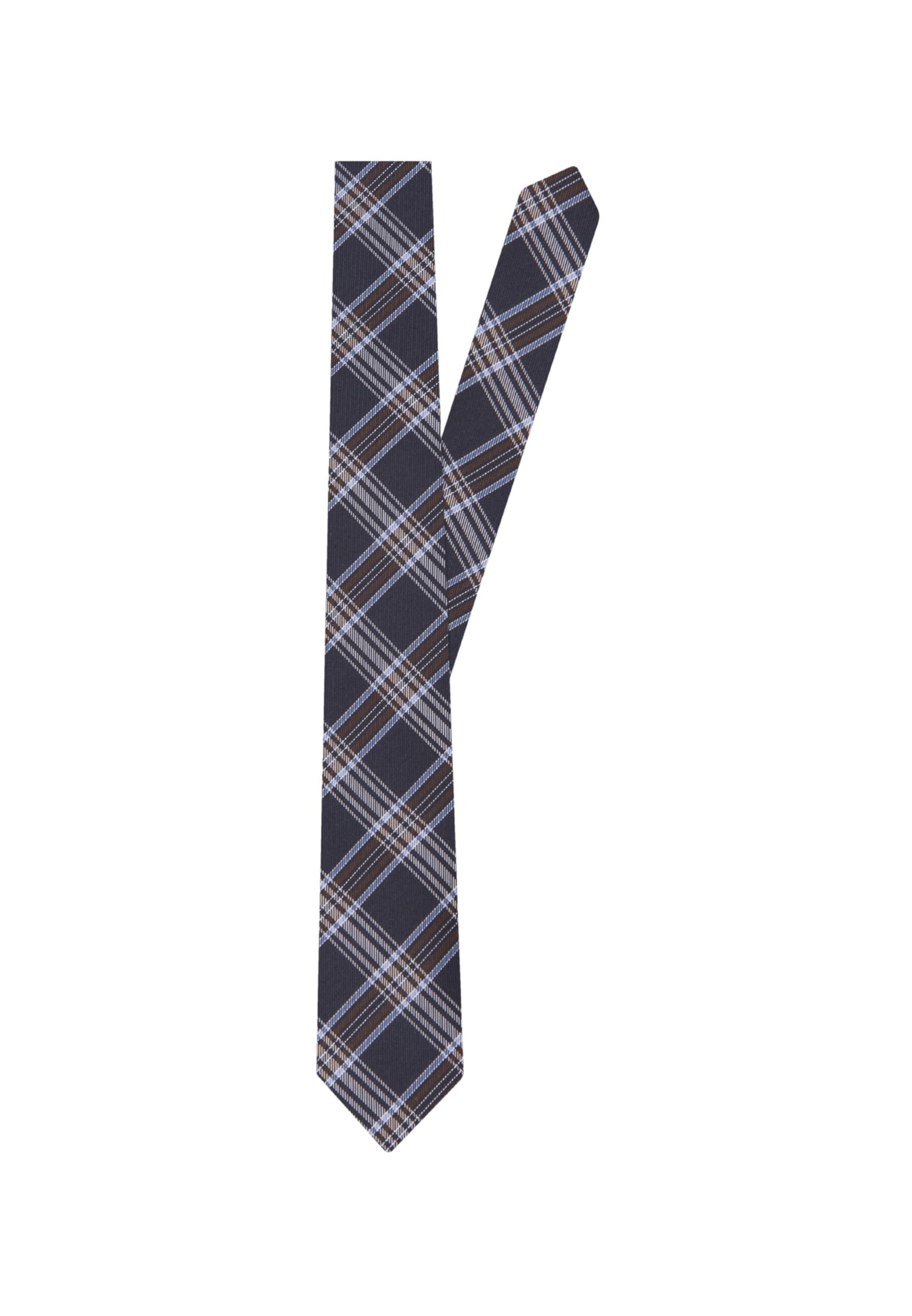 Seidensticker Rose' Krawatte MarineHellblau Braun Weiß 'schwarze In N80nwvm