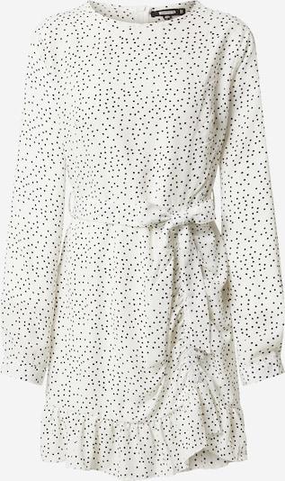 Palaidinės tipo suknelė iš Missguided , spalva - juoda / balta, Prekių apžvalga