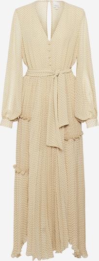 MINKPINK Kleid in beige / weiß, Produktansicht