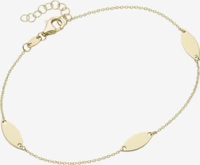 FIRETTI Armband in gold: Frontalansicht
