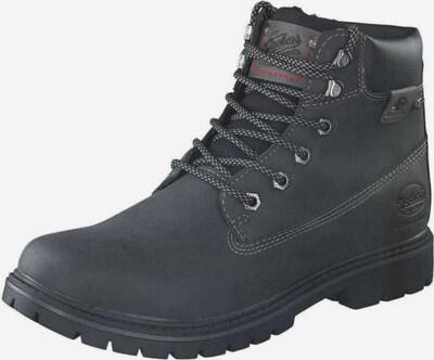 Dockers Stiefel in schwarz, Produktansicht