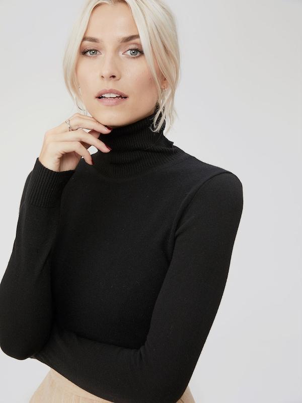 ungleich in der Leistung exzellente Qualität exquisites Design Rollkragen-Pullover 'Elin'