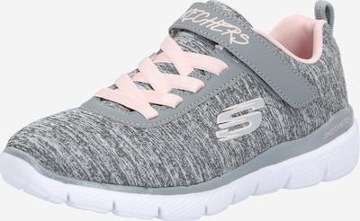 SKECHERS Sneaker 'APPEAL 3.0 INSIDERS II' in graumeliert, Produktansicht