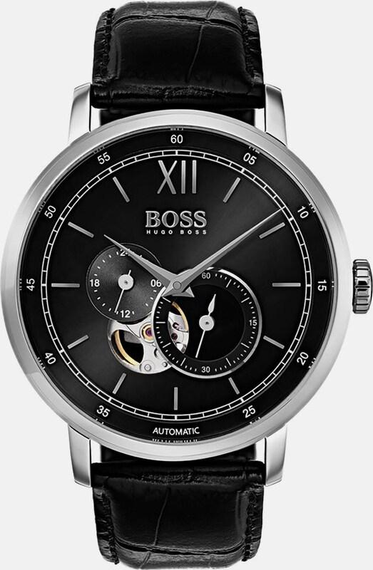 Boss Boss Automatikuhr »signature Timepiece Collection, 1513504«